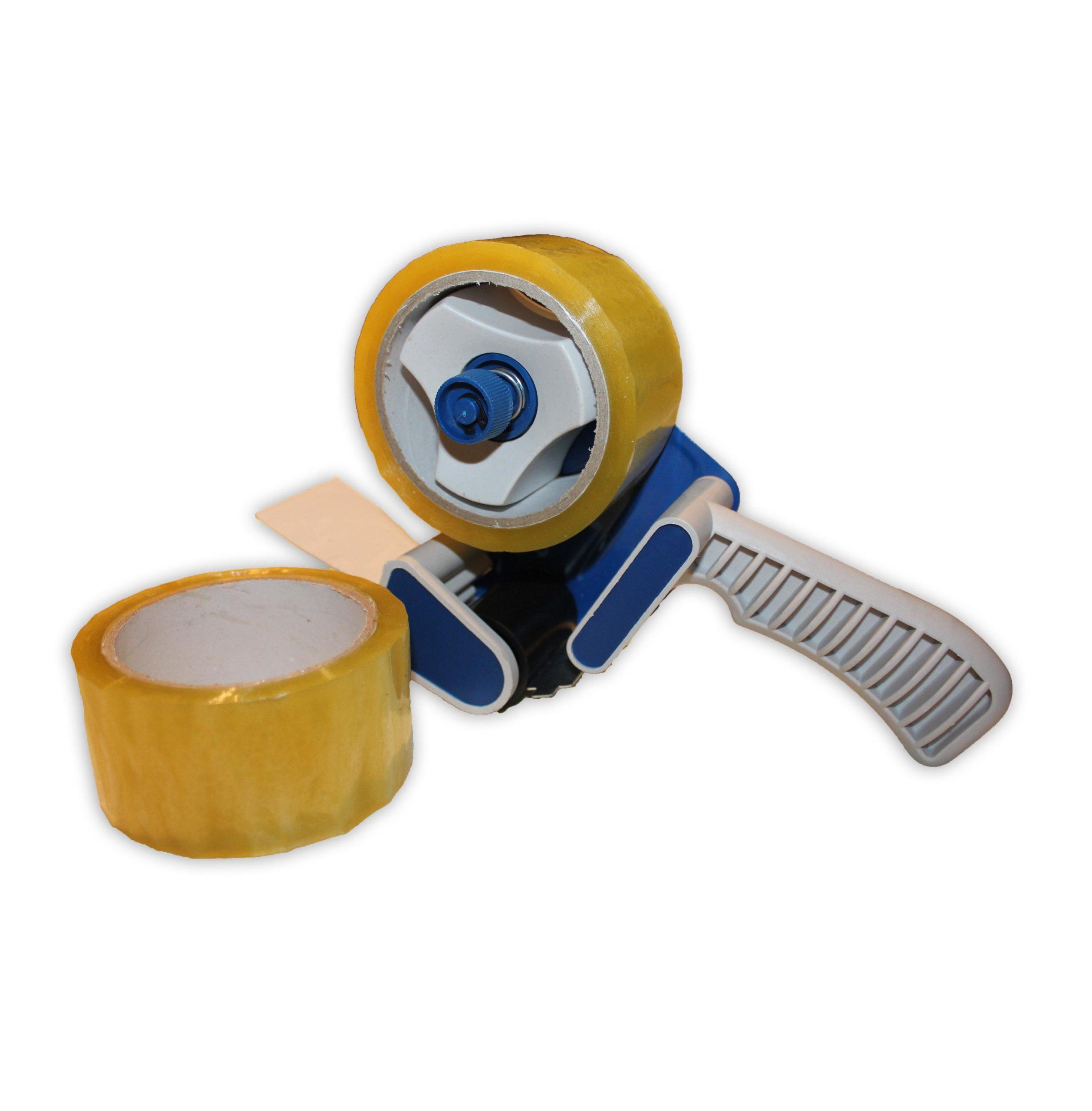 Packaging Tape & Dispenser